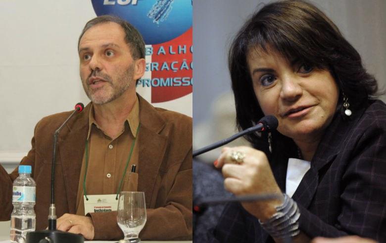 Clemente e Bebel: educação como base para que o país possa retomar crescimento, emprego e renda