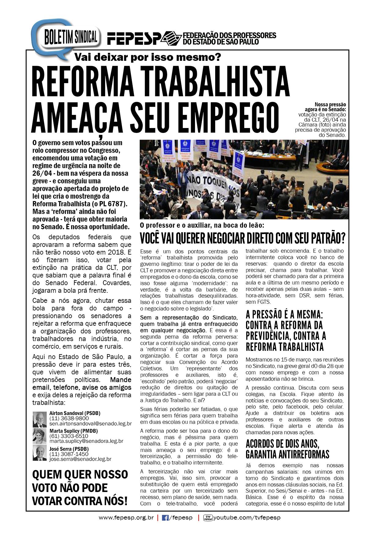 Fepesp-boletim greve reformas VERSO 04maio17